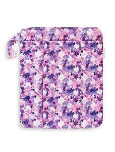 Premium Wet bag, Summer Blooms, Econaps