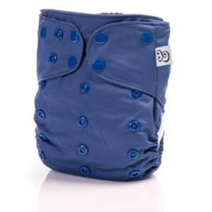 AIO Blue, One Size +, Mme&Co